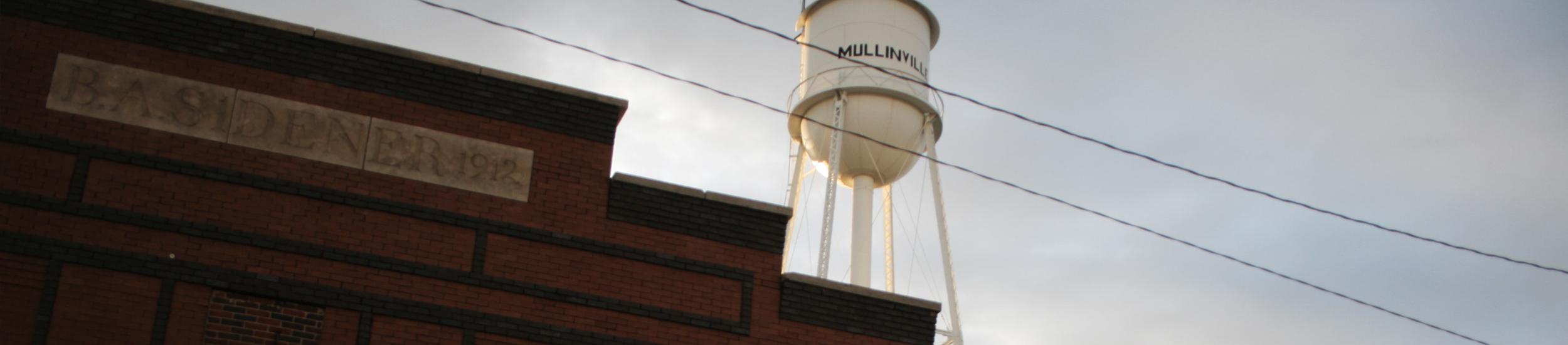 Mullinville